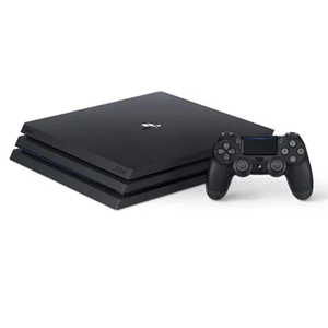 SONY 发布 PlayStation Slim / PlayStation Pro 游戏主机