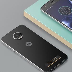 Moto 发布 Moto Z Play 模块化中端手机
