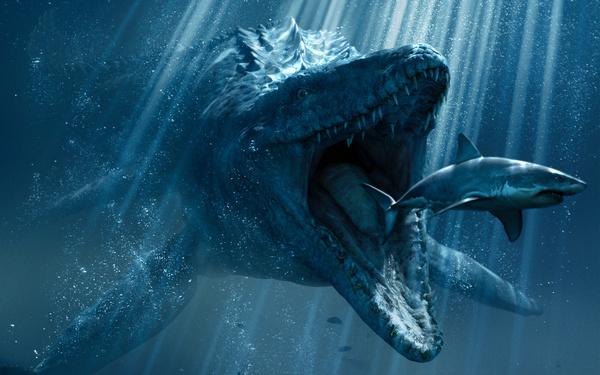 《侏罗纪世界》