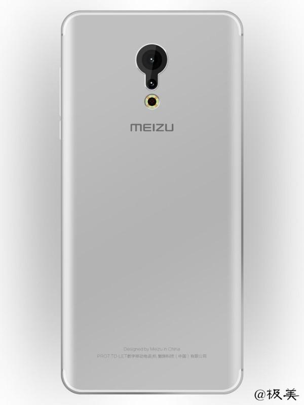 魅族曲面屏手机设计图
