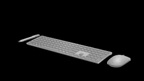 microsoft 微软 发布 surface 键盘与鼠标